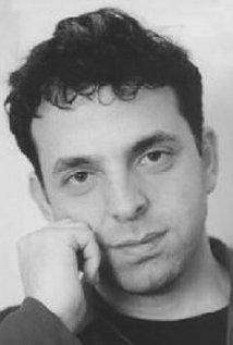 Etgar Keret. Director of Wristcutters A Love Story