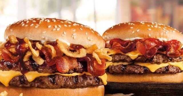 burger king steakhouse single