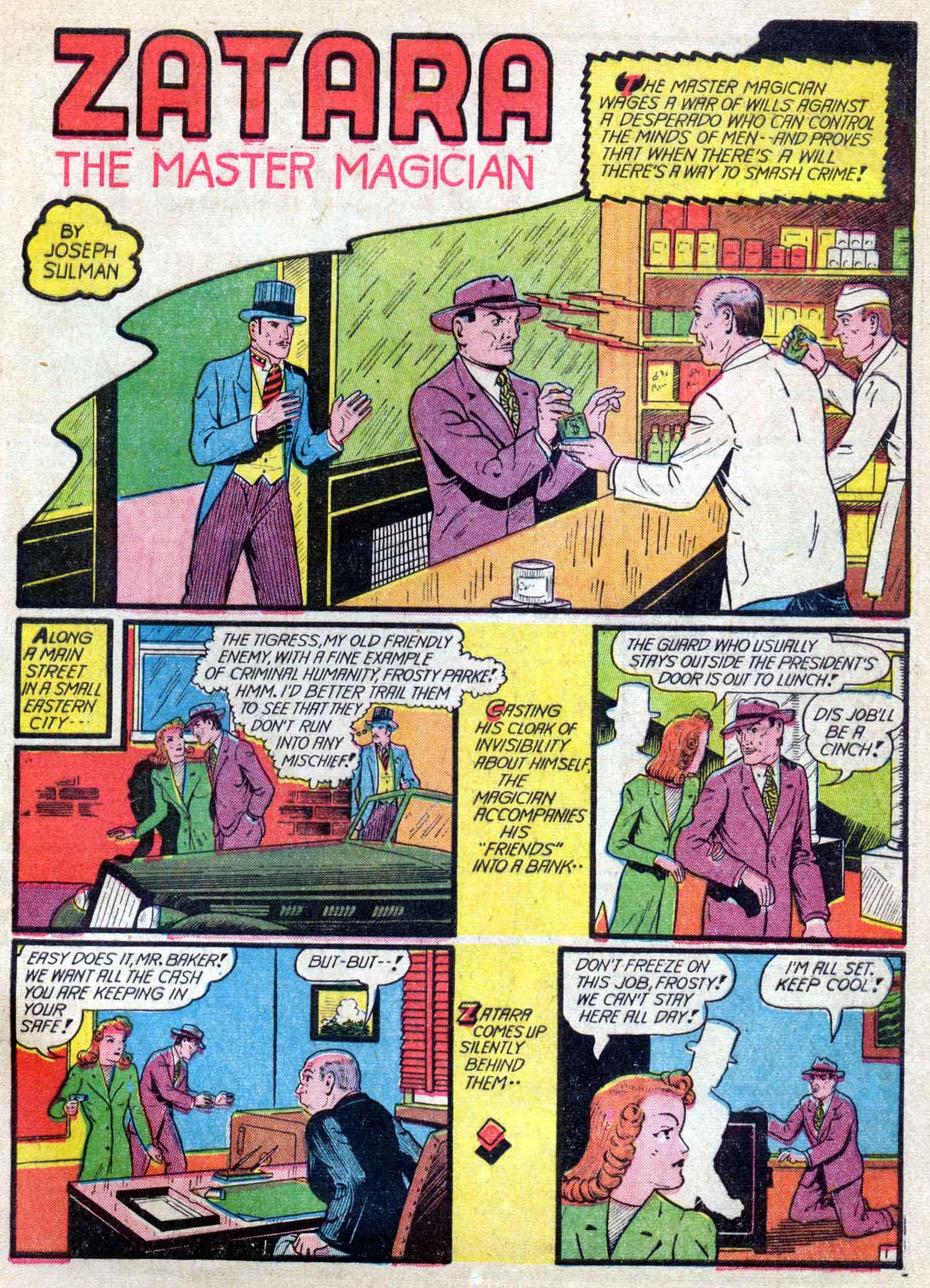 Action Comics (1938) 42 Page 51