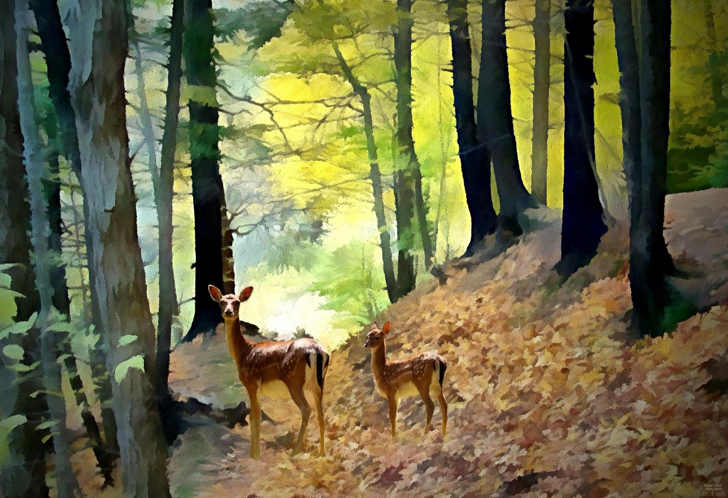 Wall Paintings For Sale Nature Wall Painting Creative Nature Paintings For Sale For