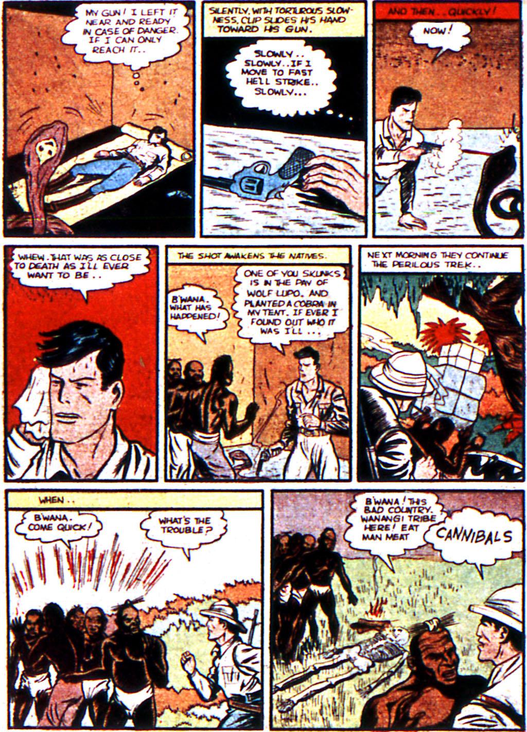Action Comics (1938) 19 Page 31