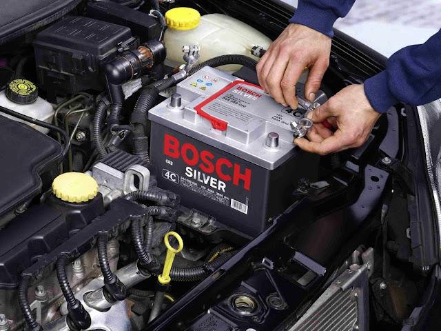 Comment entretenir une batterie de voiture