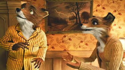 Ranking Mejores Películas de Wes Anderson 3 - Fantástico Sr. Fox