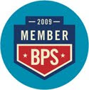BPS Badge 125 x 125 Blue