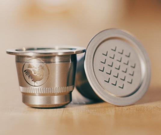 waycap nespresso