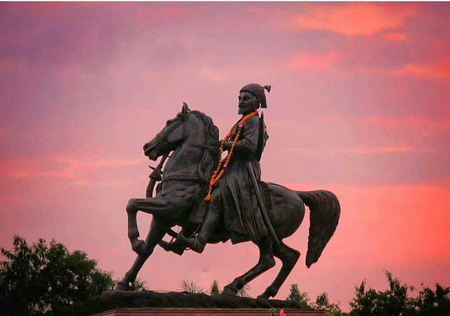 Shivaji Maharaj -  A people's King
