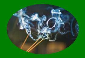 घर में सुगंधित धुआं क्यों करना चाहिए? Ghar me sugandhit dhuaa kyo karna chahiye?
