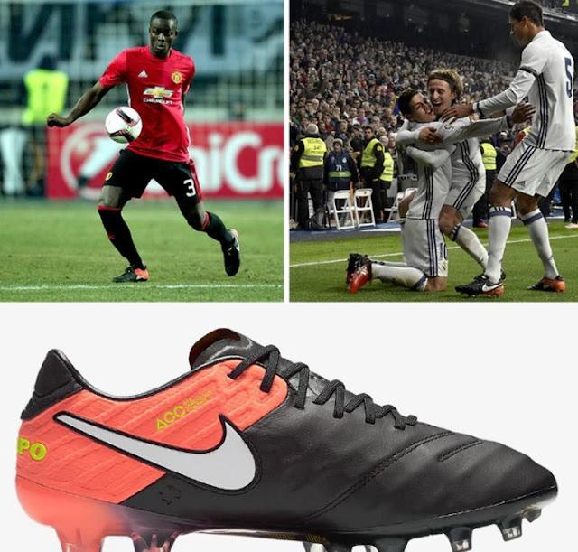 Δείτε ποια παπούτσια φοράνε οι ποδοσφαιριστές και πόσο ΚΟΣΤΙΖΟΥΝ... [photos] tromaktiko11895