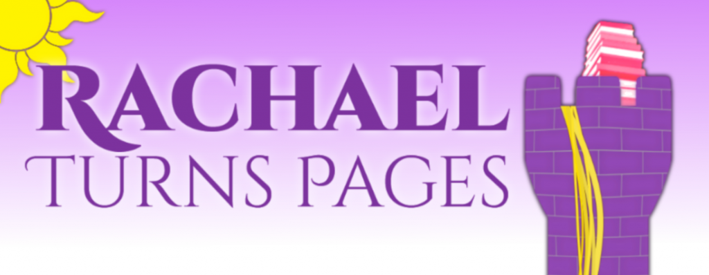 Rachael Turns Pages