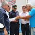 Câmara de Vereadores realiza doação de carro a Secretaria Municipal de Defesa Social