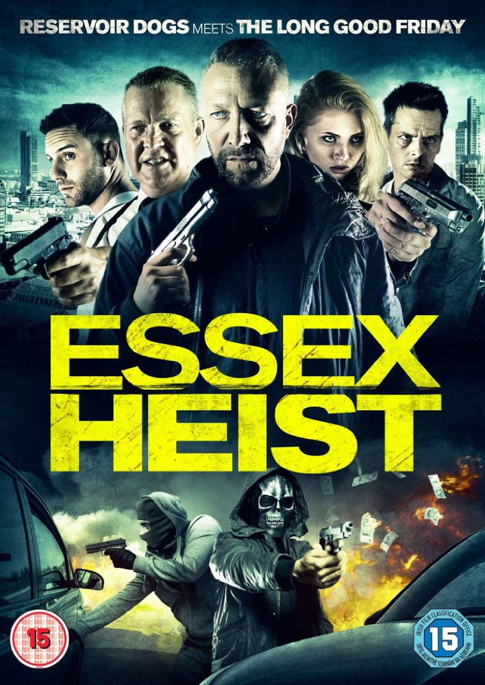 Essex Heist Movie Download HD Full Free 2017 720p Bluray thumbnail