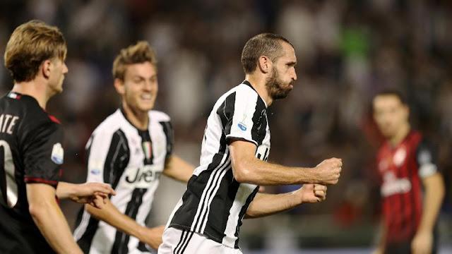 'Kekalahan di Piala Super Italia Bisa Jadi Tanda Juve ke Final Liga Champions Lagi'