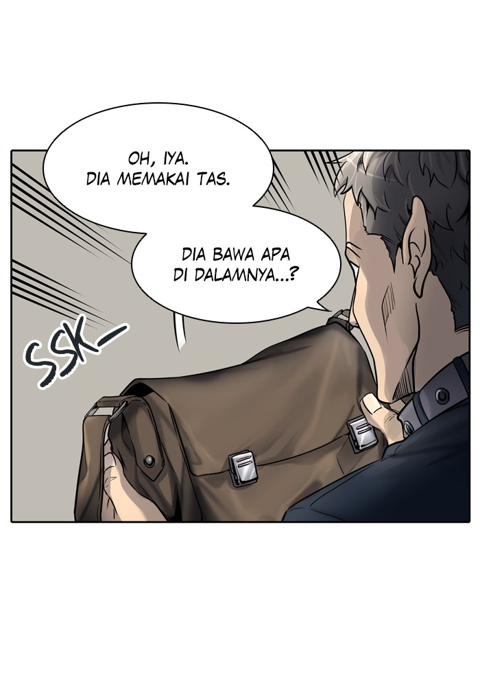 Webtoon Tower Of God Bahasa Indonesia Chapter 422