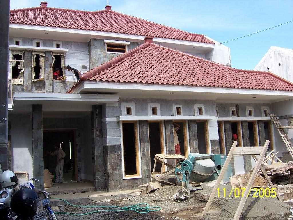 Februari 2016  KONTRAKTOR BATAMJasa Pembangunan Dan Renovasi