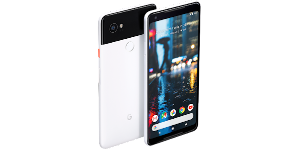 Get the Google Pixel 2 XL (64GB) for $300 off with Verizon's monthly payments