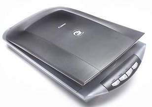 CanoScan 4200F Scanner Driver Download