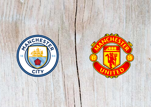 Manchester City vs Manchester United Full Match & Highlights 11 November 2018