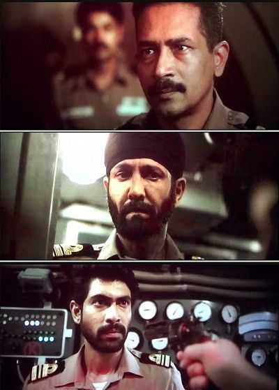 The Ghazi Attack 2017 700mb Movie Download DVDRip