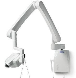 Radio numérique dentaire