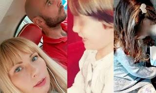 La esposa del ex jugador de rugby italiano, Andrea Benatti, ha perpetrado un espantoso crimen, al asesinar a sus dos hijos.