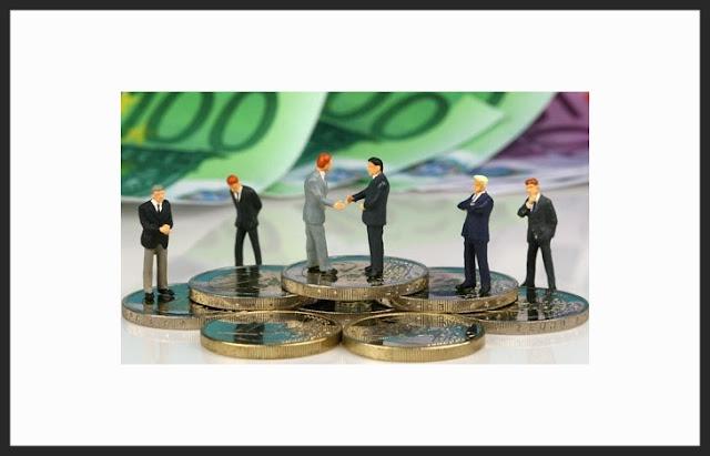 Sistem Ekonomi Pasar (Liberal)