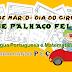 27 DE MARÇO - DIA DO CIRCO - ATIVIDADES PARA O 1º ANO/2º ANO