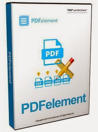 Wondershare Pdfelement 6.0.3.2154 Crack Serial Key Registration Code Free Download