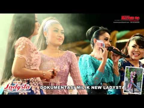 Kumpulan Lagu New Ladysta Pengalangan Meganti Gresik