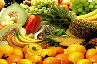 Buah dan Sayur Solusi Kekurangan Vitamin C - www.NetterKu.com : Menulis di Internet untuk saling berbagi Ilmu Pengetahuan!