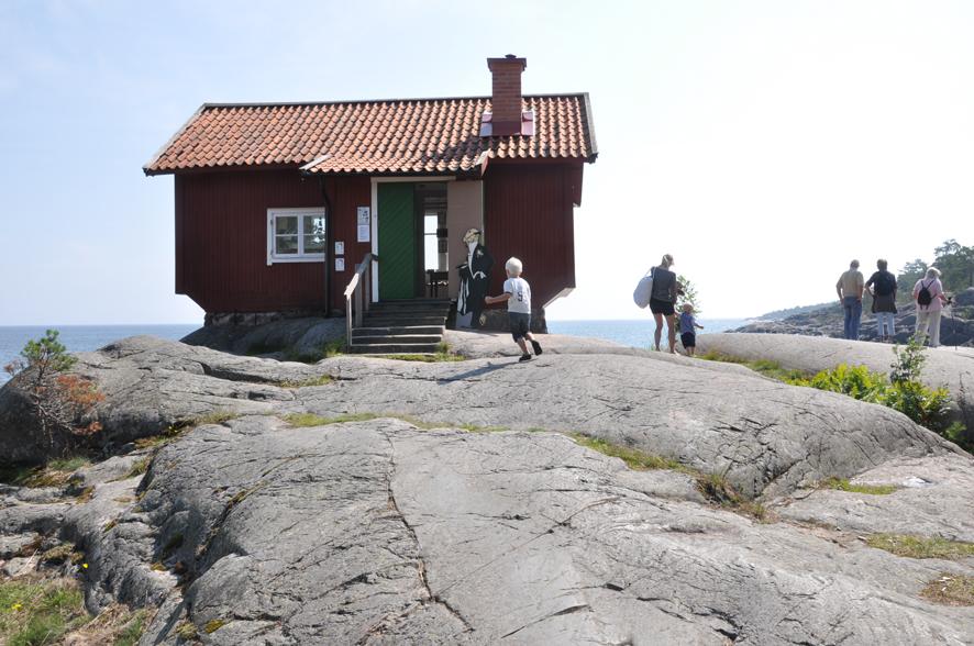 albert engström museum grisslehamn