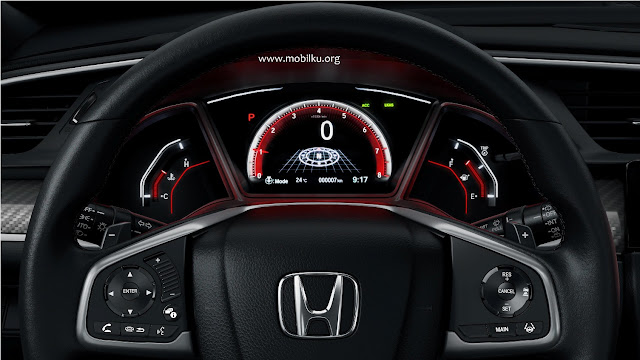 interior, dashboard, panel, AC, MID, setir, tilt steering, panel, control, audio, switch