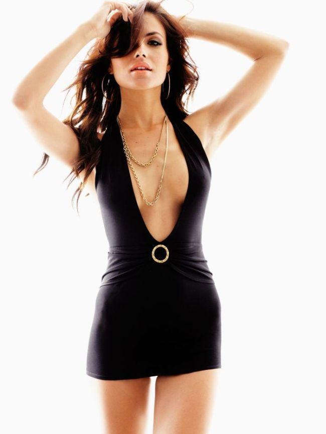 Diana Morales Nude Photos 61