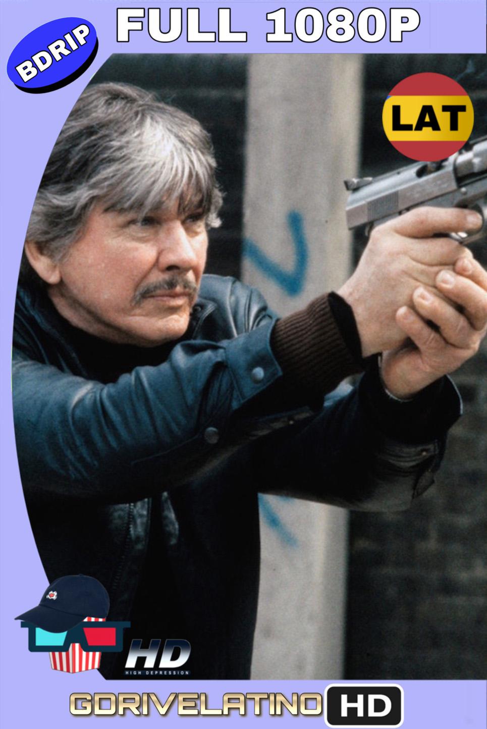 El Vengador Anónimo (1974) BDRIP 1080p (60 FPS) Latino Inglés MKV