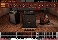 IK Multimedia MODO BASS v1.5.2 Full version