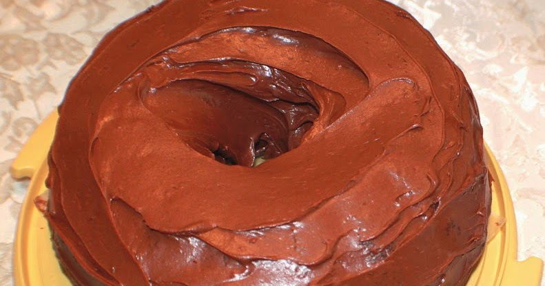 Chocolate Mayonnaise Cake Vintage Recipe What S Cookin