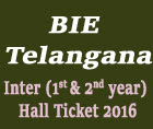 TS Intermediate Supplementary Hall Tickets 2018 download Telangana