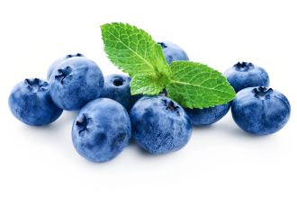 Blueberries have tannins that run along the mucous membranes and prevent the passage of toxins and bacteria through the mucous membrane of the gut. This significantly aids in diarrhea at children, colitis, and typhus.