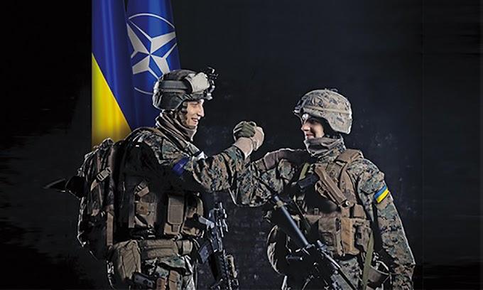 Украина проведёт совместную спецоперацию с НАТО