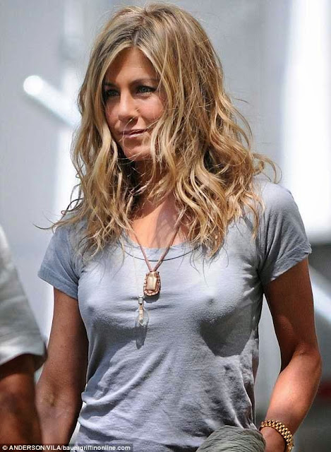 Aktris Jennifer Aniston