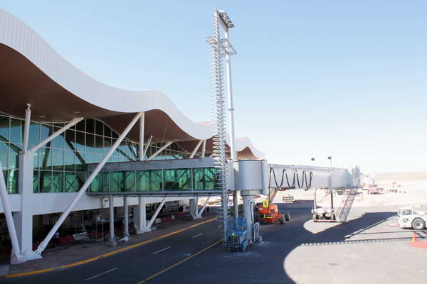 Tempo de avião do Brasil até San Pedro de Atacama