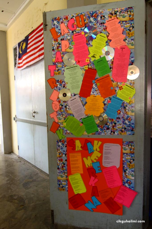 Pintu Memainkan Peranan Penting Bagi Sebuah Kelas Seumpama Penyambut Tetamu Pertama Yang Akan Memberikan Ekspresi Dan Impresi Mendalam Kepada Para