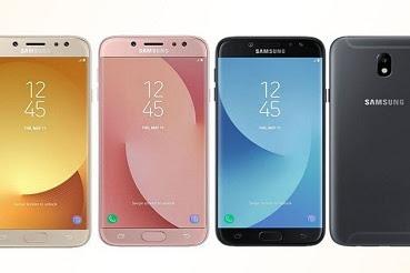 Mengulas Beberapa Tipe Samsung J5 dengan Fitur Keren
