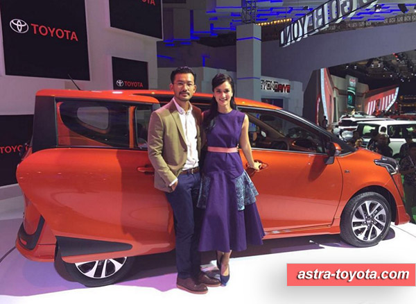 Berikut Kelebihan Atau Keunggulan Toyota All New Sienta di Indonesia