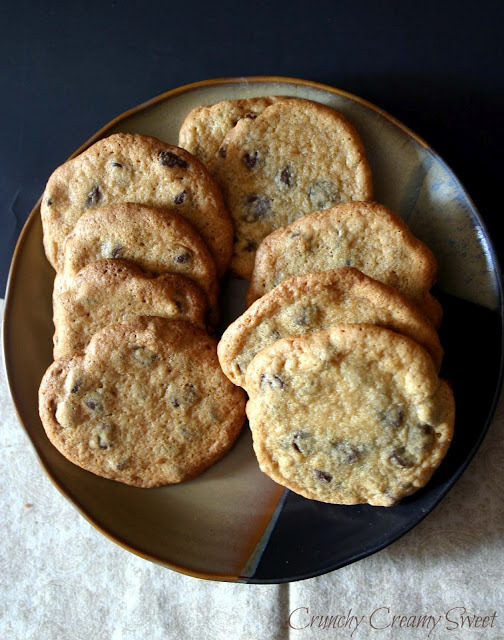 May+300a2 CCC Monday: David Lebovitzs Salted Butter Chocolate Chip Cookies