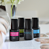 Neess - Direction for your beauty - Zestaw do wykonywania manicure hybrydowego
