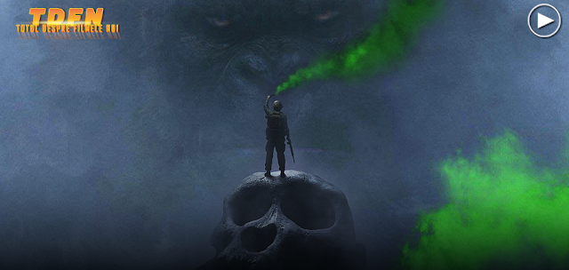 Primul trailer pentru Kong: Skull Island