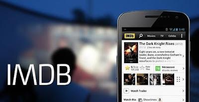 Aplikasi Nonton Film IMDb Movies