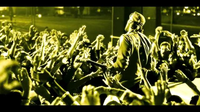 Hình ảnh phim Ngôi Sao Nhạc Rock