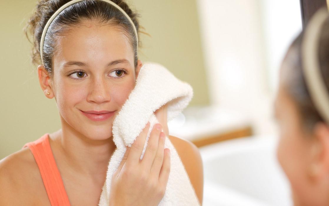 Cara Membuat Muka Bersih Bersinar