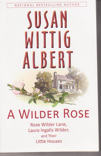 Wilder Rose